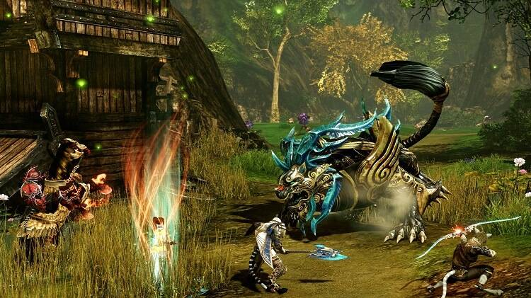 top-game-mmorpg-pc